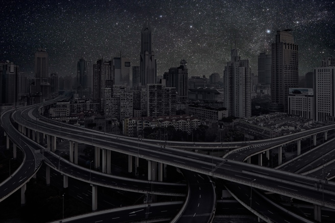 Darkened-Cities-by-Thierry-Cohen-11
