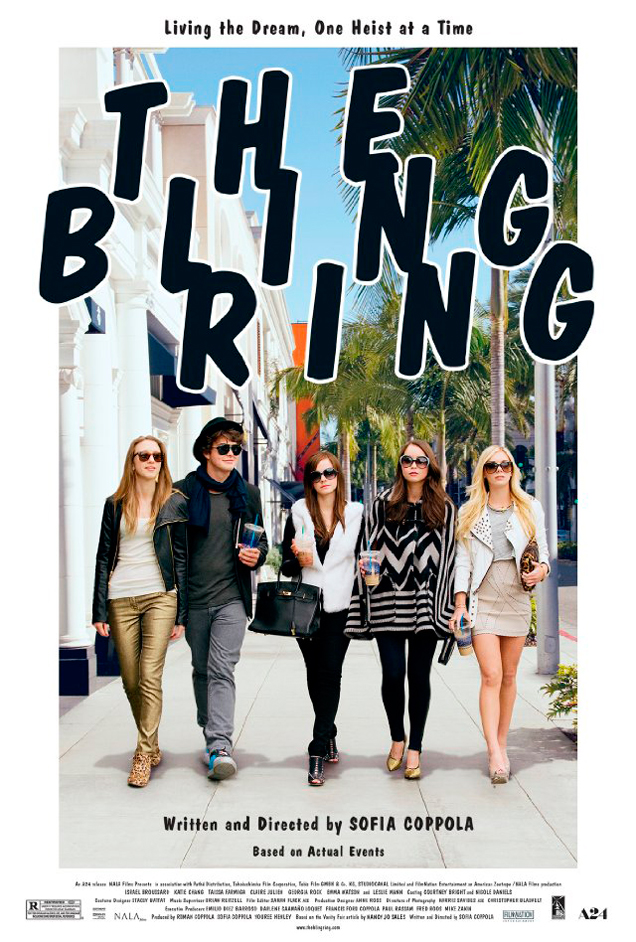 The Bling Ring 1