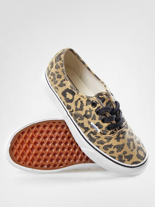 vans leopard 2