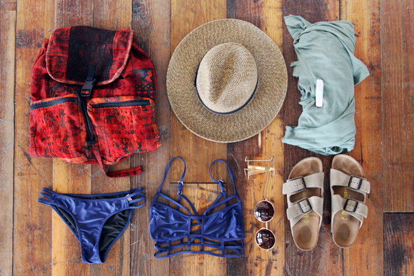 What-to-pack-beach-getaway