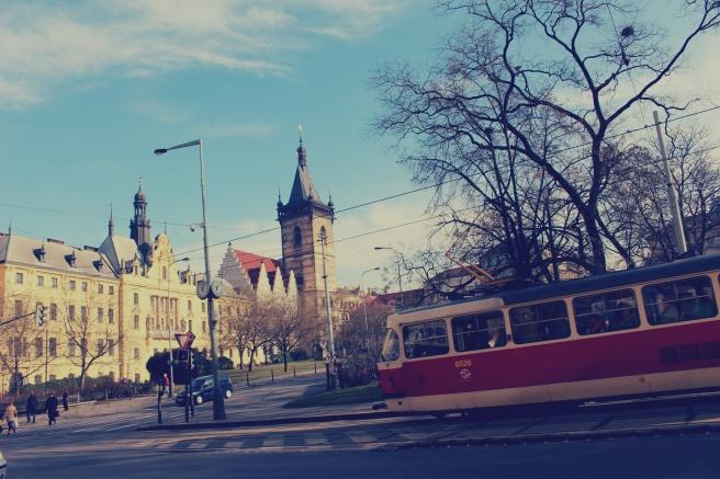 Praga 3