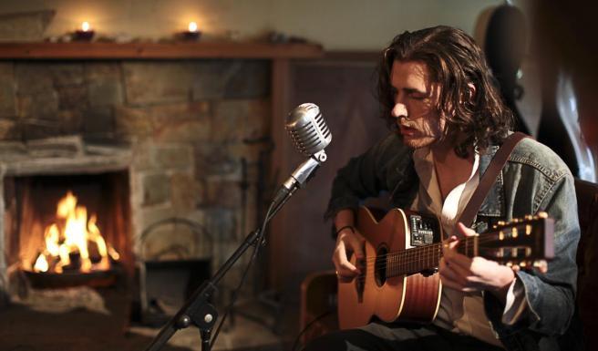 Hozier acoustic